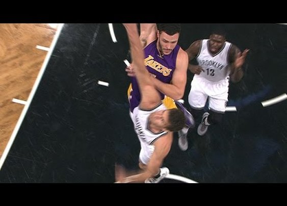 Dunk of the Year Candidate