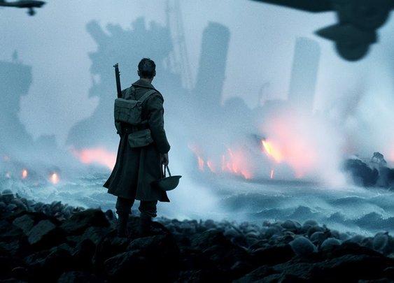 Dunkirk - Trailer 1 [HD]