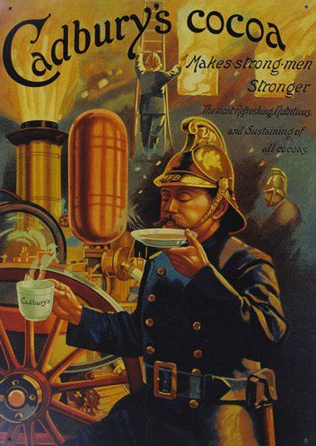 The Surprising History of Hot Chocolate | The Art of Manliness