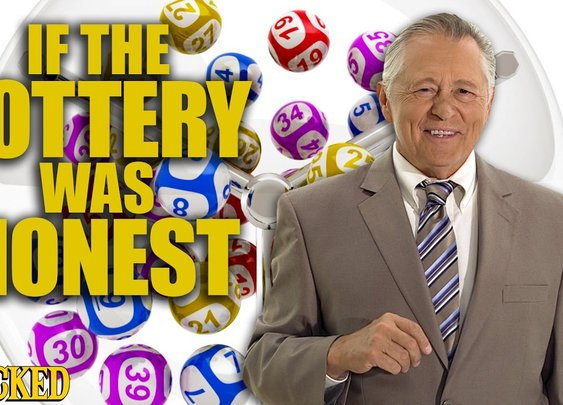 If The Lottery Was Honest - Honest Ads - YouTube