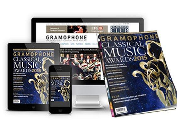 Top 10 instrumental Christmas works | gramophone.co.uk