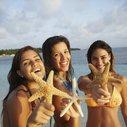 The Dominican Republic - Caribbean Islands