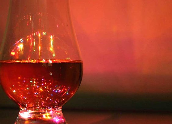 Reflections In Bourbon Lead To Reflections In Life