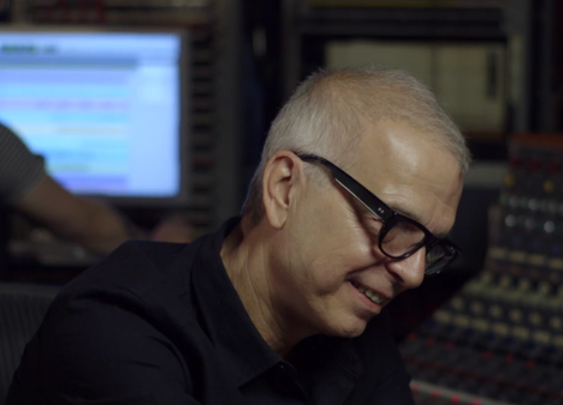 "Producer Tony Visconti Breaks Down the Making of David Bowie's Classic ""Heroes,"" Track by Track 