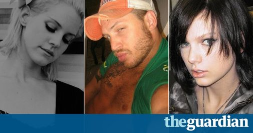 When celebrities used MySpace: the profiles A-listers try to forget