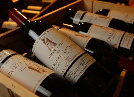 The Weird World Of Expensive Wine | FiveThirtyEight