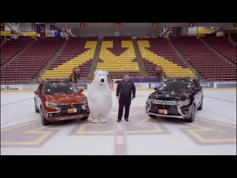 White Bear Mitsubishi - Gopher Hockey Outtakes - White Bear On Ice - YouTube