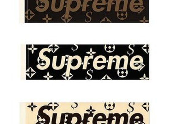 Supreme x Louis Vuitton Collaboration In The Works