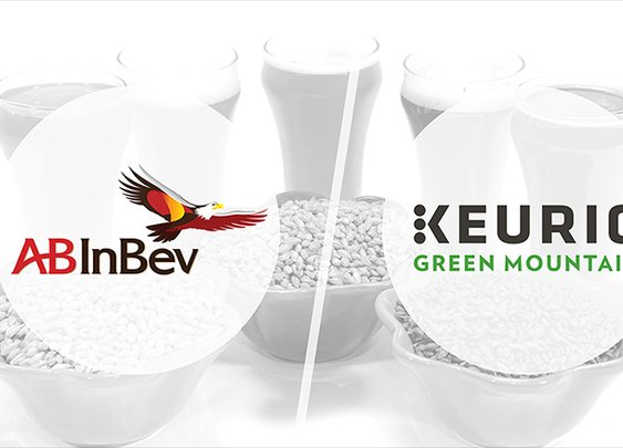 Keurig and AB InBev team up on in-home booze maker - Jan. 6, 2017