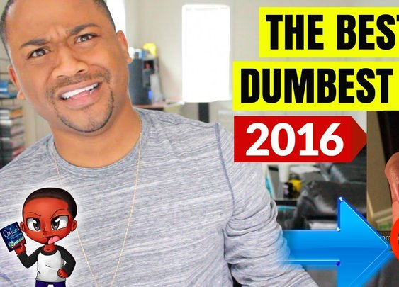 Dumbest Fails on the Internet - The Best Of 2016