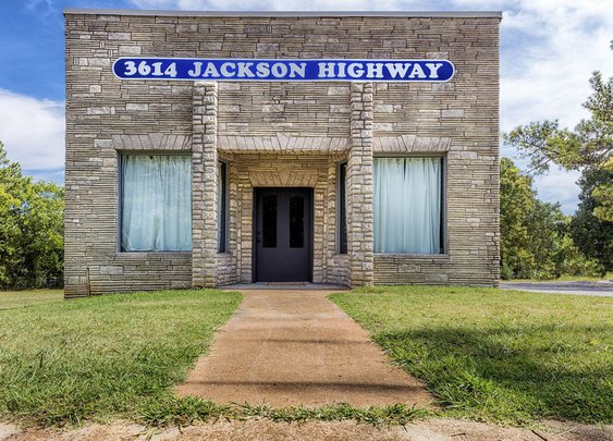 Muscle Shoals Sound Studios to open Monday