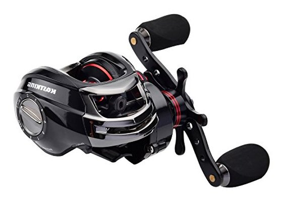 KastKing Royale Legend Baitcasting Fishing Reel Review