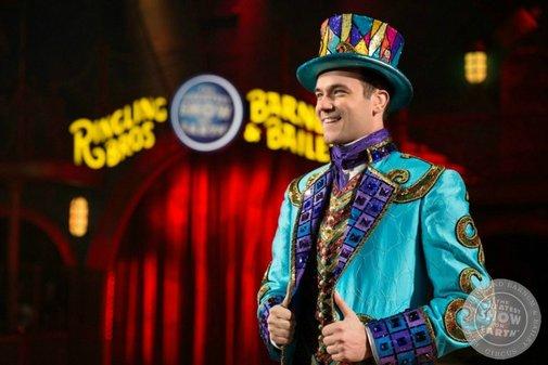 Ringling Bros. Circus to close