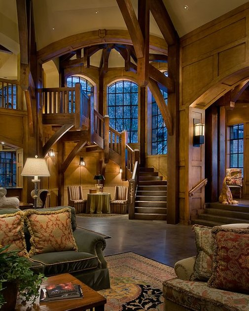 A Beautiful Living Space