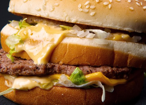 McDonald's Wants to Woo You With Two New Big Macs