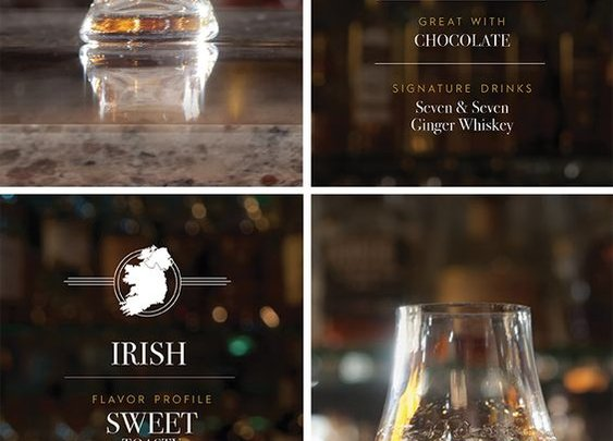 What makes bourbon different than scotch?