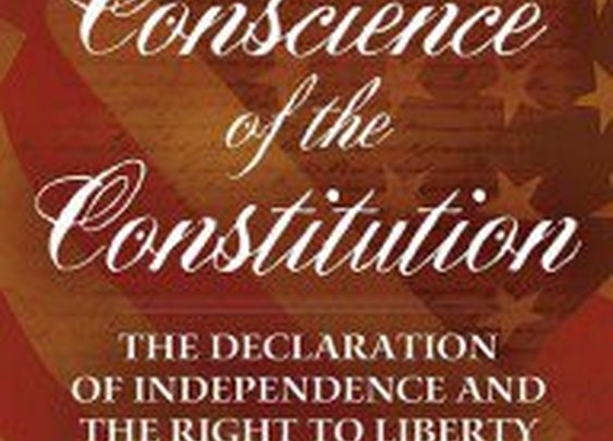 Review: The Conscience of the Constitution, by Timothy Sandefur - The Objective Standard