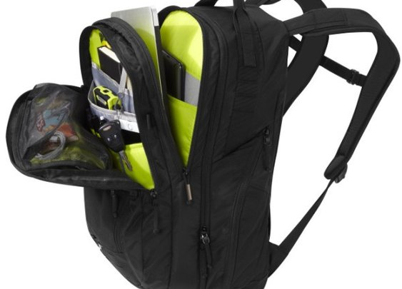 First Look: All-New 2017 Camelbak Urban Assault Pack