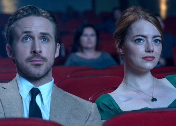 Here are your nominees for the 2017 Academy Awards