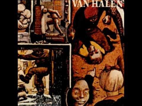 Happy Birthday Eddie Van Halen
