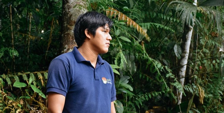 What It's Like to Be a Millennial In the Amazon Rainforest