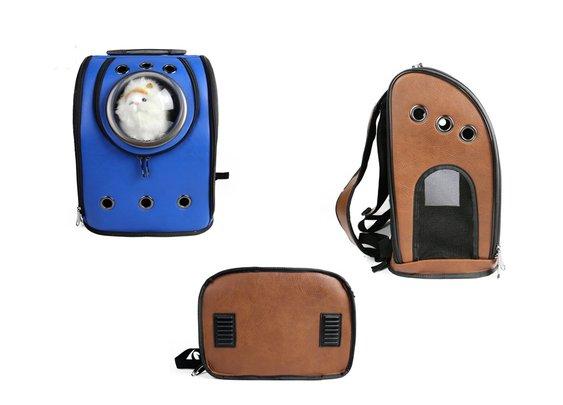 Innovative Traveler Bubble Backpack For Pets - Bonjourlife