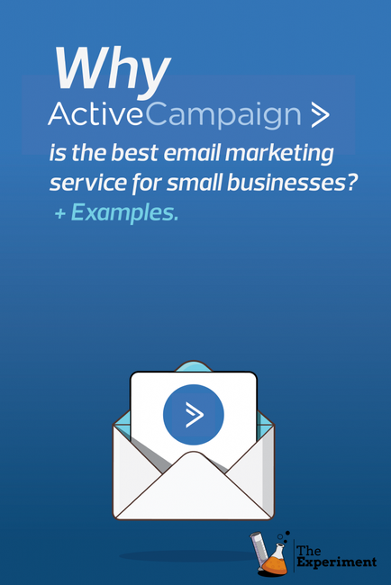 ActiveCampaign Review Why I switched and you Should Too