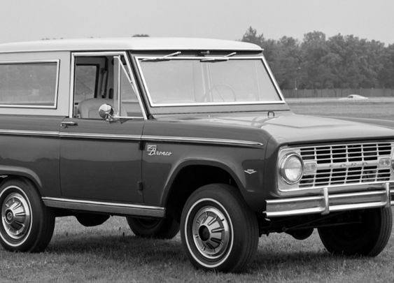 What Makes the Ford Bronco So Badass?