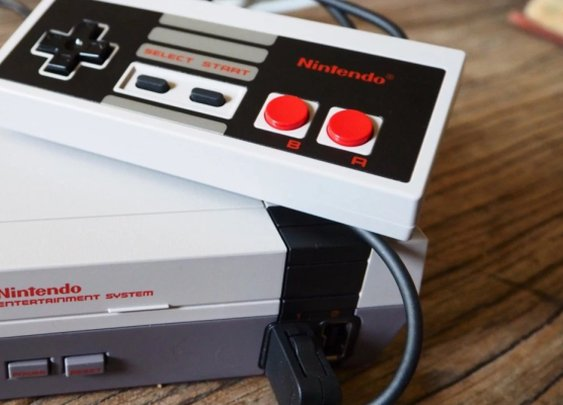 Nintendo has sold 1.5 million NES Classics