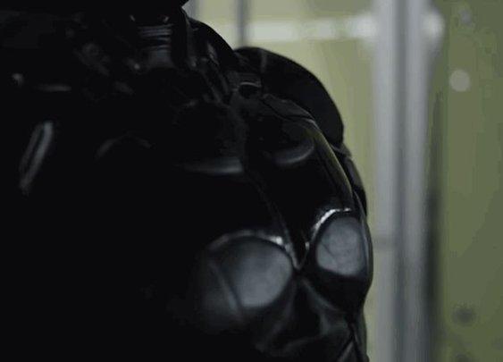 A Look at How Batman Has Taken Over One Batfan's Life