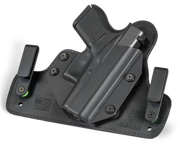 Alien Gear Concealed Carry Holsters