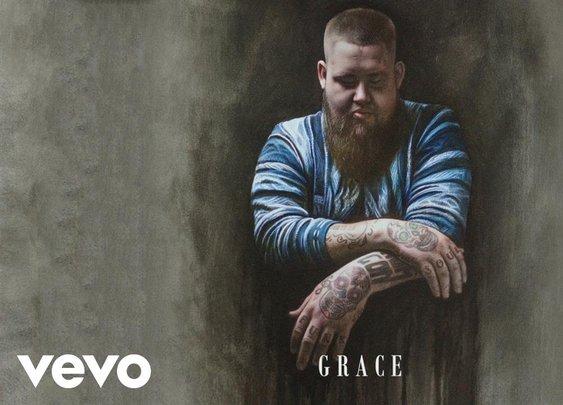 Rag'n'Bone Man - Grace (Official Audio) - YouTube