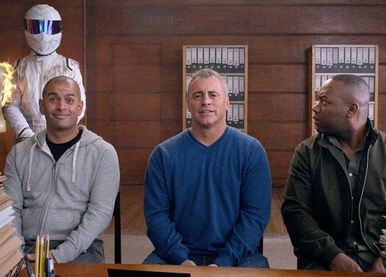 EXTENDED Top Gear TV Trailer – Top Gear: Series 24