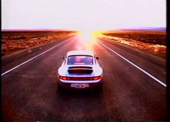 Captain Picard Will Sell You an 1995 Porsche 911 993