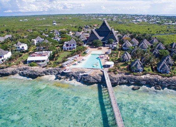 Boutique Luxury Hotel Essque Zalu Zanzibar - Bonjourlife