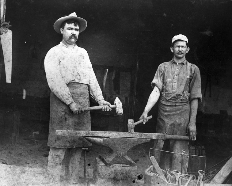 Blacksmithing Essentials for the Beginner