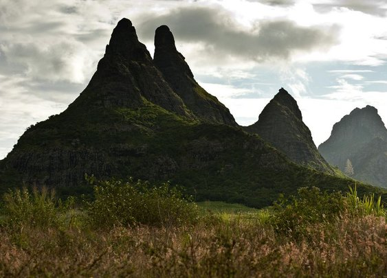 Scientists may have discovered a lost continent
