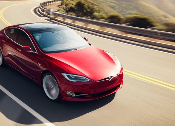 Tesla Model S P100D scores 2.28-second 0-60 mph time in new Motor Trend test | TechCrunch