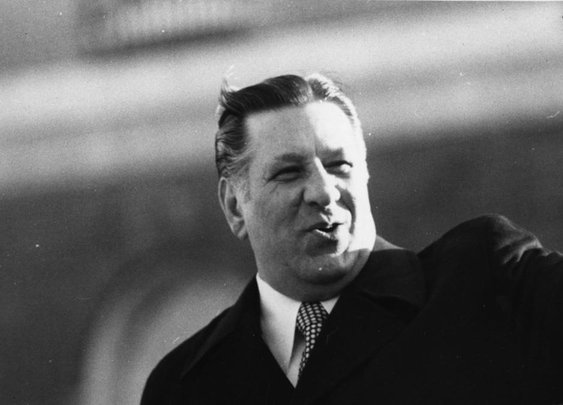 The Brutal Legacy of Frank Rizzo, the Most Notorious Cop in Philadelphia History