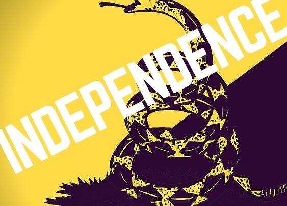 Independence: Free the Oppressed – Manlihood.com