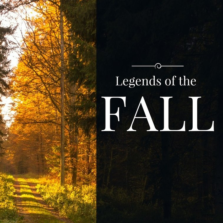 Legends of the fall: Standing on principle – Manlihood.com
