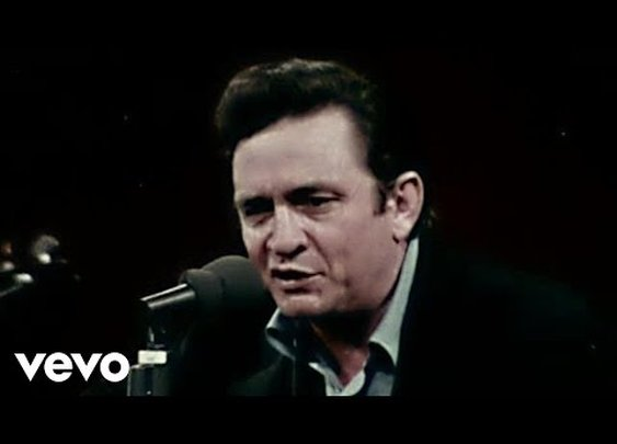 Johnny Cash – A Boy Named Sue #manlymusicfriday – Manlihood.com