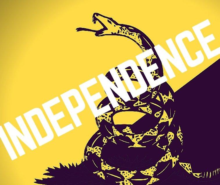 Independence: Shine a light – Manlihood.com