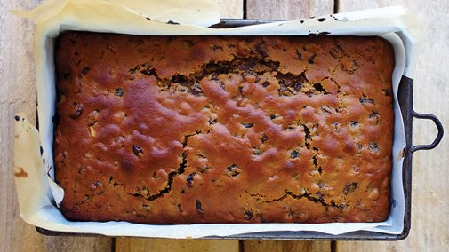 Bara Brith Recipe | A Welsh Fruit Loaf Recipe | Visit Wales