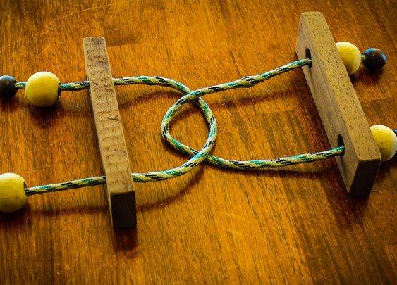 Rope Puzzle