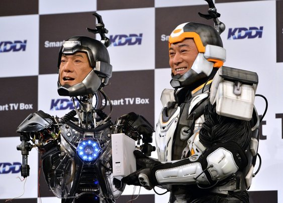 Sayōnara, Humans: Japanese Company Replaces Its Workers with AI | Big Think