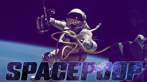 How to Poop in Space: NASA Unveils Winners of Space Poop Challenge