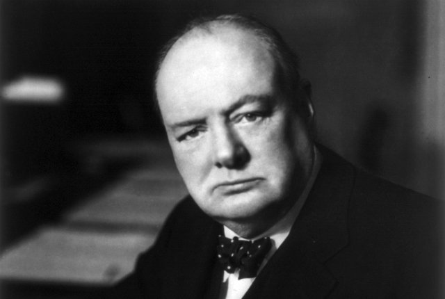 Museum Finds Winston Churchill's Lost Essay on Extraterrestrial Life