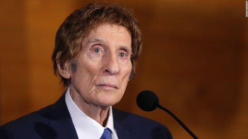 Little Caesars founder quietly paid Rosa Parks' rent for years