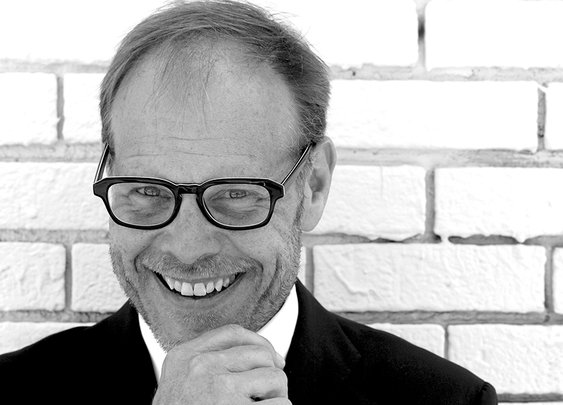 Alton Brown's Best DIY Kitchen Hacks